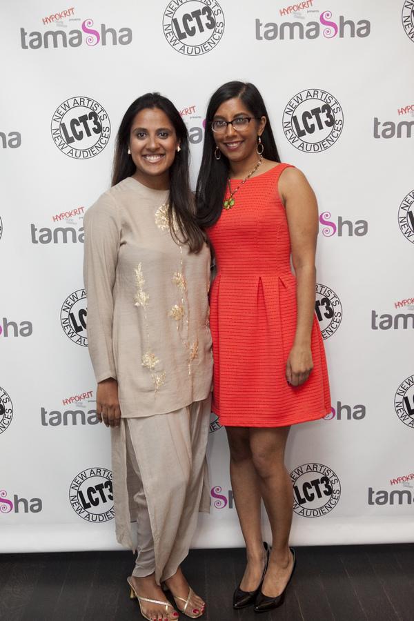 Arpita Mukherjee, Natasha Sinha Photo