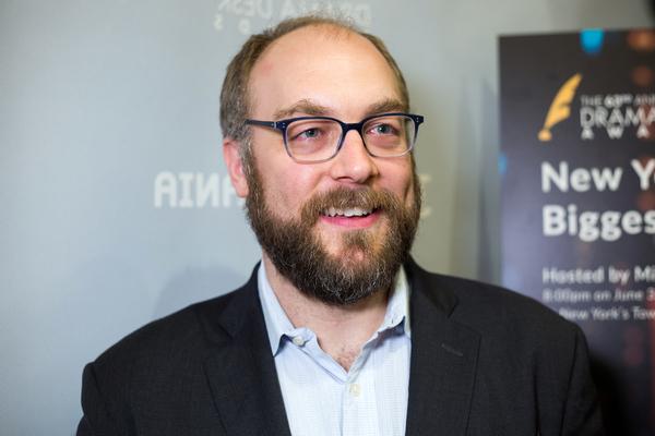 Alexander Gemignani