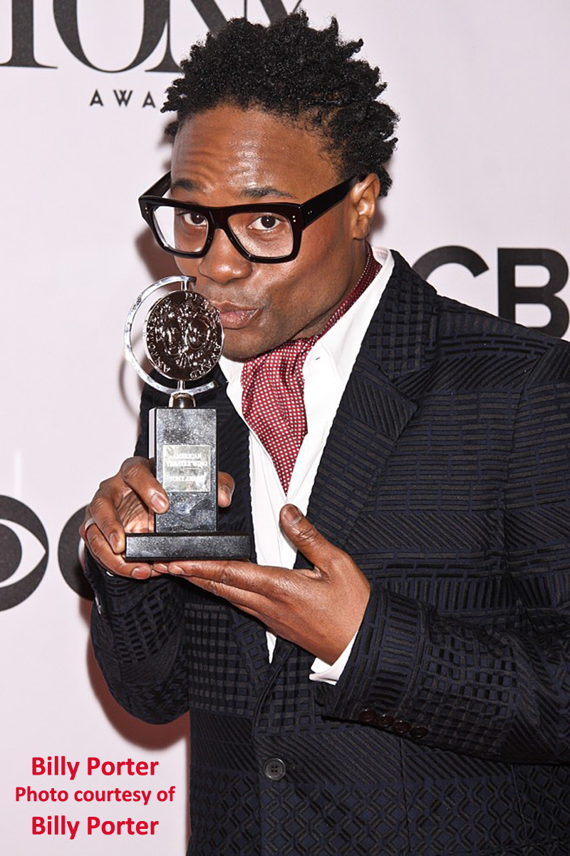 BWW Interview: Billy Porter Always Singing From His & Richard Rodgers' SOULs