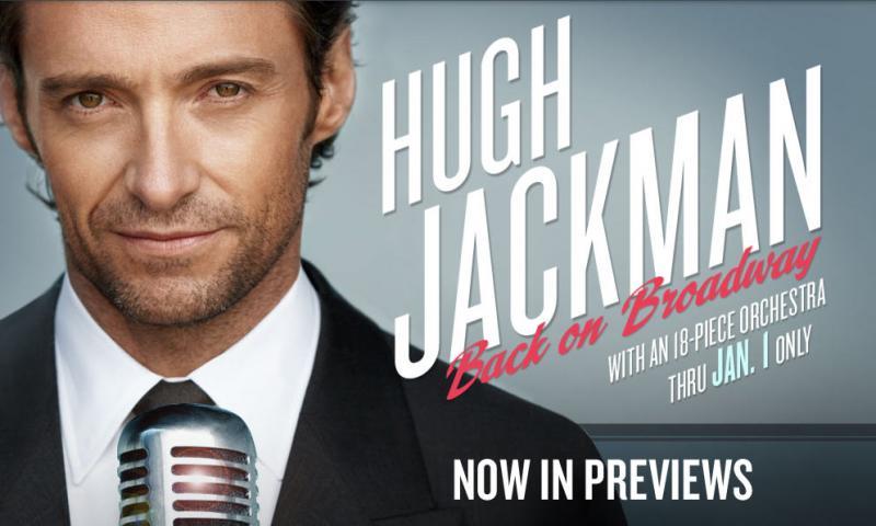 BWW CLOSE UP: Hugh Jackman