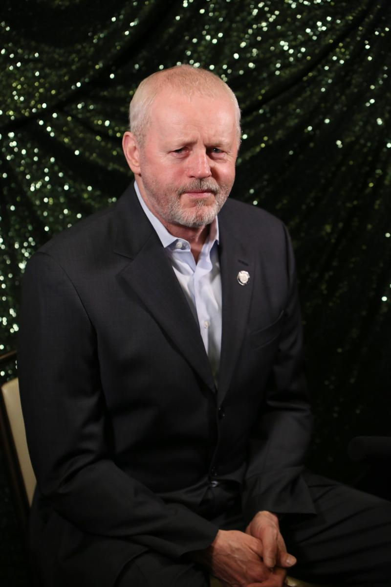 WATCH NOW! Zooming in on the Tony Nominees: David Morse