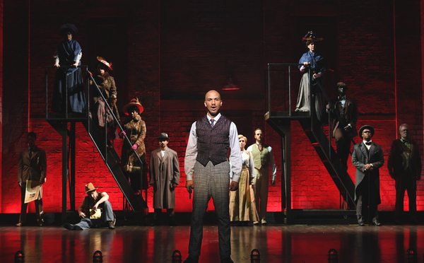 Photos: Get A First Look At Asolo Rep's RAGTIME