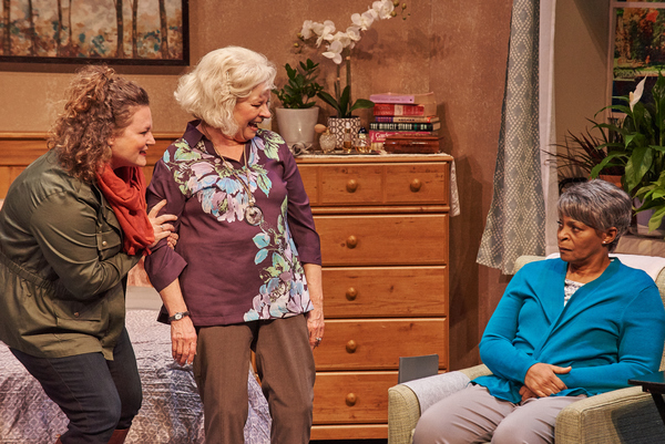 Photo Flash: Aurora Theatre Rounds Out Stellar 2017-18 Season with RIPCORD