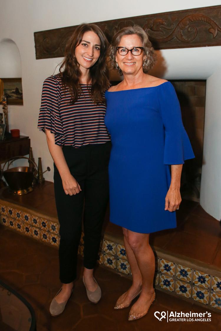 High Res Sara Bareilles, Susan Disneylord