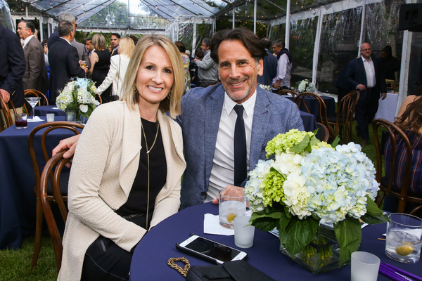 Photo Flash: Disney Residence Hosts Benefit for Alzheimer's Greater Los Angeles