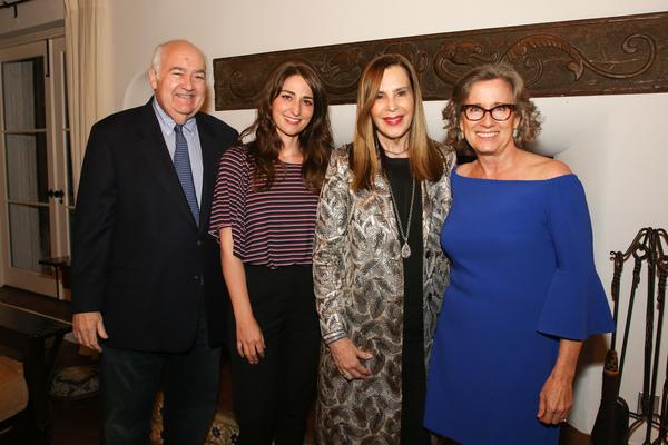 Jerry Kohl, Sara Bareilles, Terri Kohl