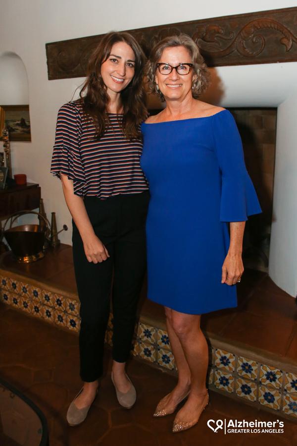 Sara Bareilles, Susan Disneylord