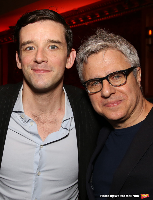 Photo Coverage: New York Drama Critics Circle Holds its Awards Ceremony at Feinstein's/54 Below