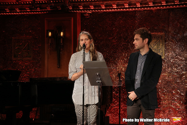 Harry Potter and the Cursed Child: designers Christine Jones and Brett J. Banakis