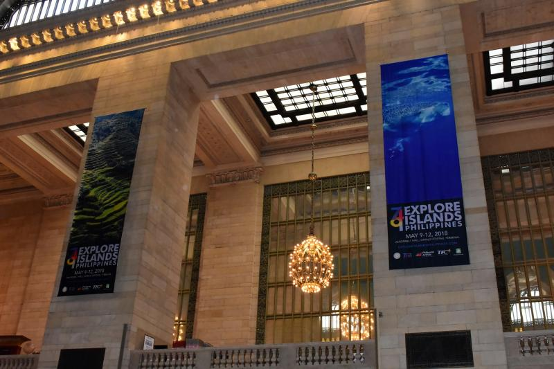 Photo Coverage: Explore Islands Philippines Expo in NYC Opens