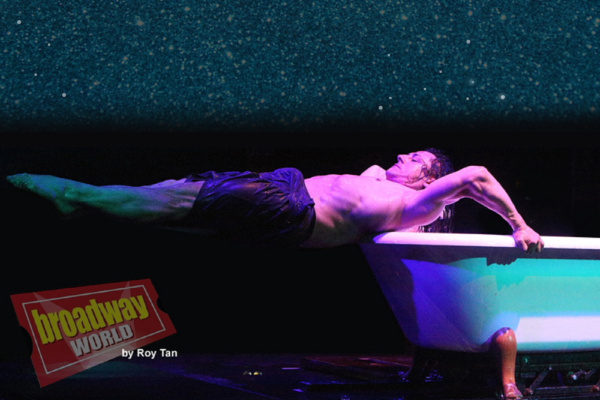 Photo Flash: Exclusive First Look at SOAP