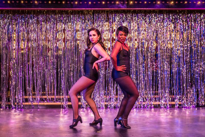 BWW Review: SMOKEY JOES CAFE is a Vibrant Jukebox of Hits Come to Life at RED MOUNTAIN THEATRE COMPANY.