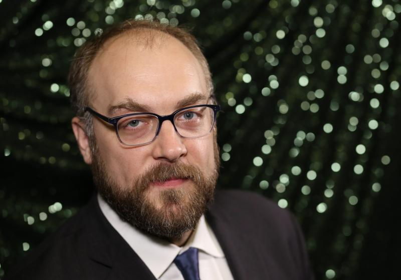 WATCH NOW! Zooming in on the Tony Nominees: Alexander Gemignani