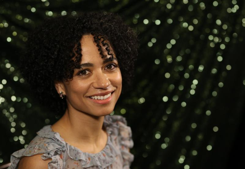 WATCH NOW! Zooming in on the Tony Nominees: Lauren Ridloff