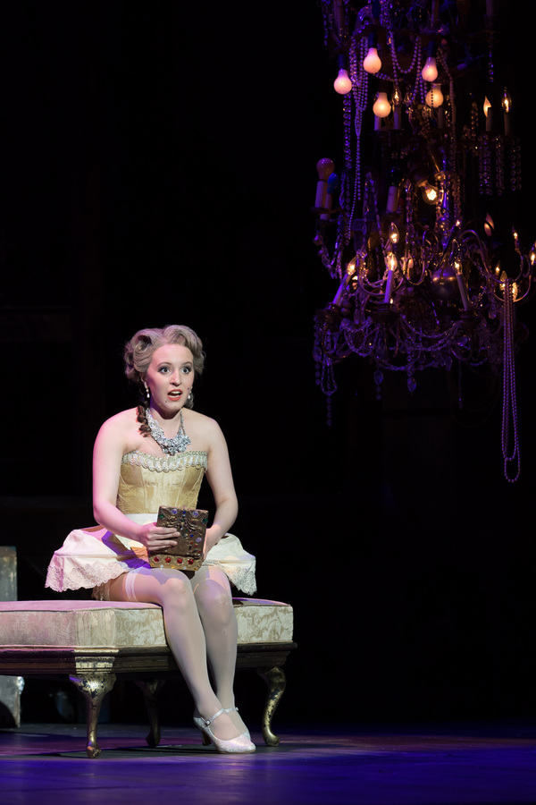 Review Roundup: Washington National Opera's CANDIDE Starring Alek Shrader and Emily Pogorelc