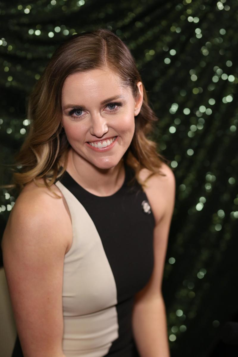 WATCH NOW! Zooming in on the Tony Nominees: Taylor Louderman
