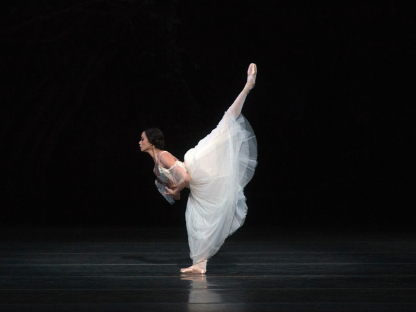 Photo Flash: Get A First Look At American Ballet Theatre's GISELLE