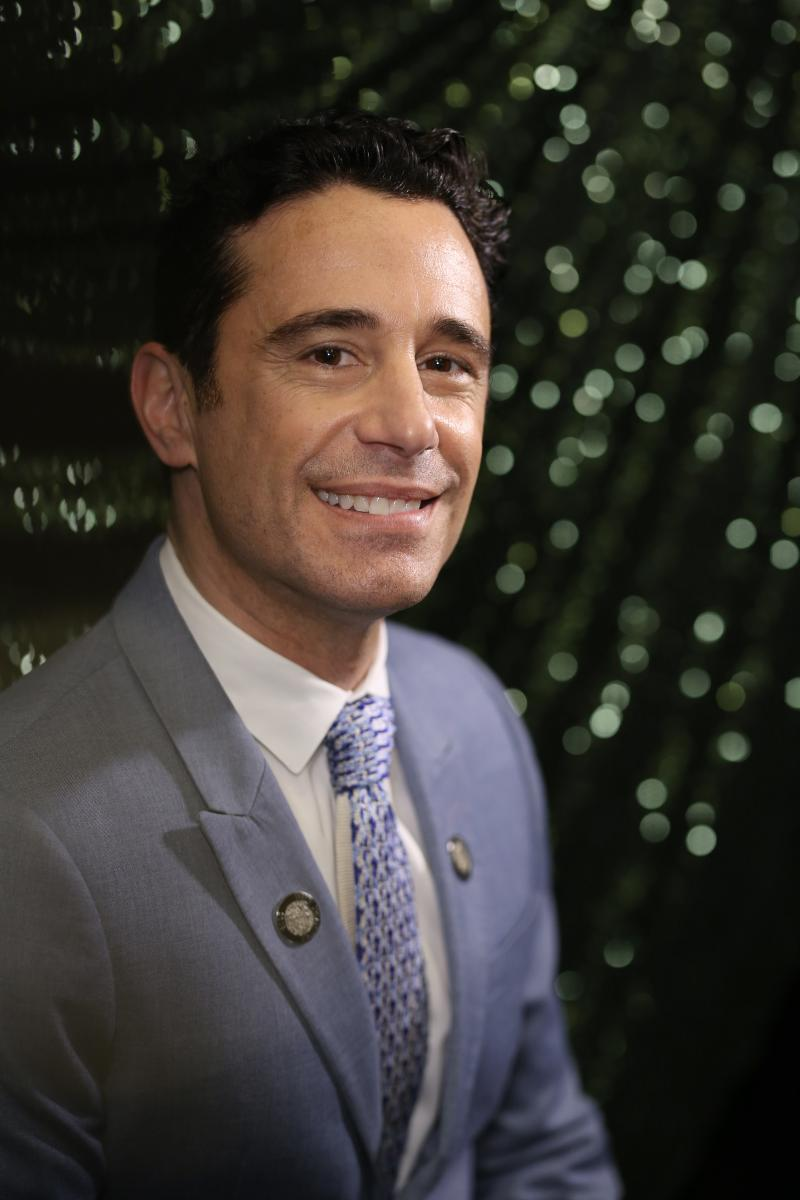 WATCH NOW! Zooming in on the Tony Nominees: Christopher Gattelli