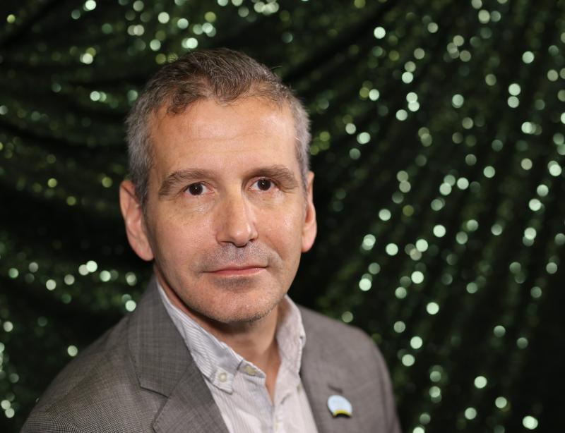 WATCH NOW! Zooming in on the Tony Nominees: David Cromer