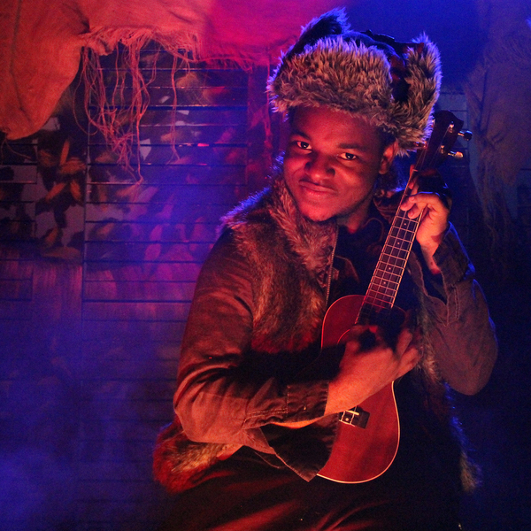 Photo Flash: Area Stage Company Presents SHREK THE MUSICAL