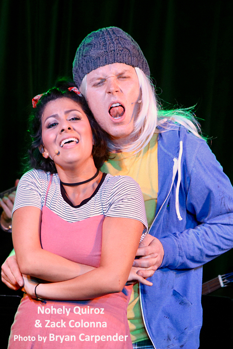 BWW Review: OMG!!! UMPO CLUELESS Is Da Bomb, Y'All!!!