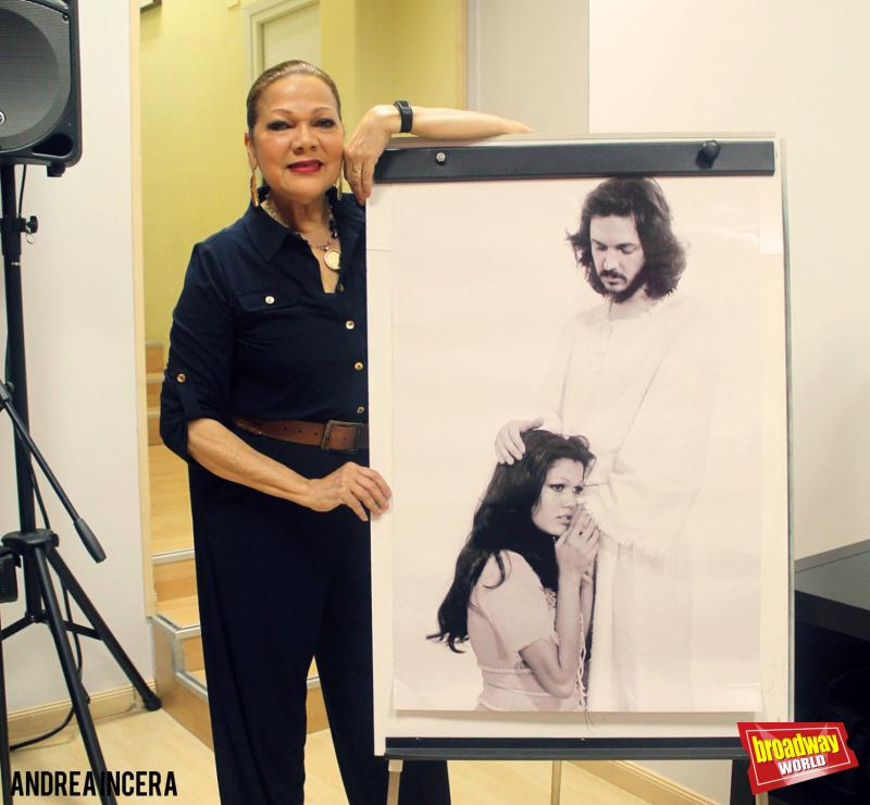 BWW Interviews: Marta G. Sarabia y Ángela Carrasco nos hablan de JESUCRISTO SUPERSTAR