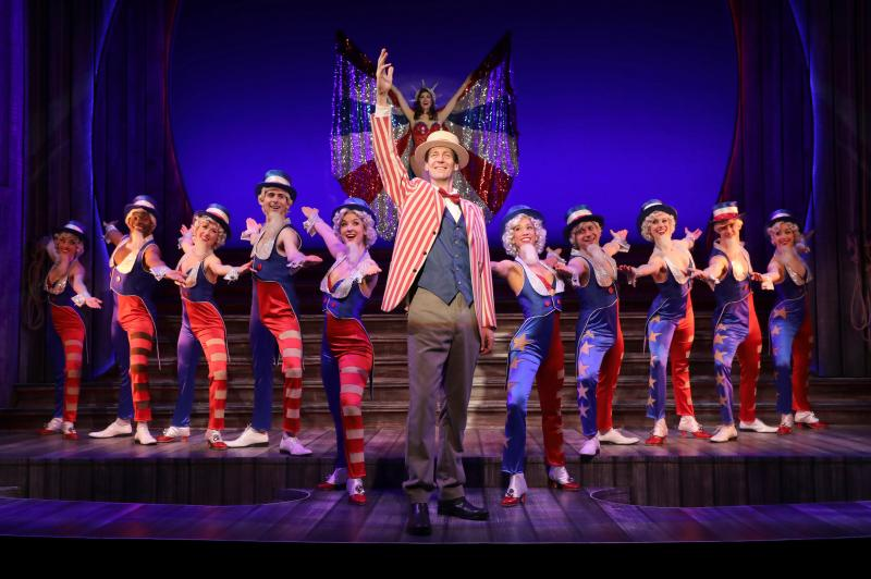 BWW Review: THE WILL ROGERS FOLLIES at Goodspeed Opera House