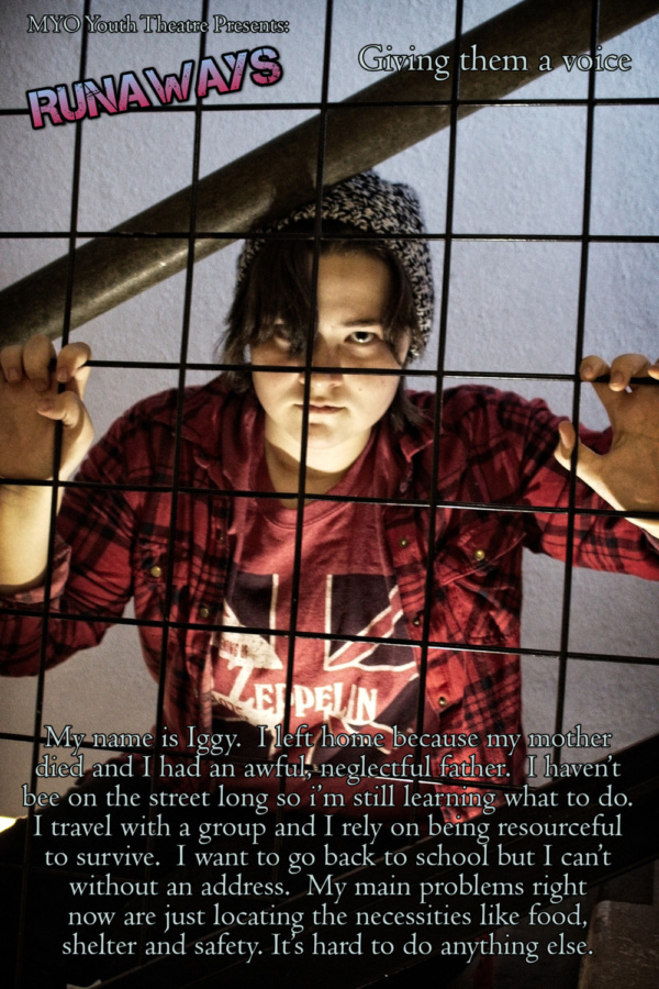 Photo Flash: MYO Youth Theatre Presents RUNAWAYS