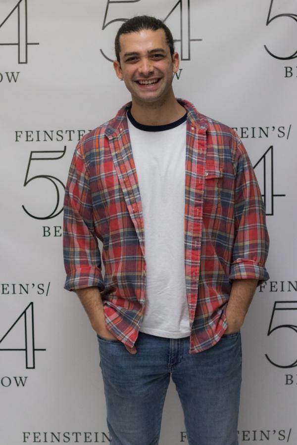 Photo Flash: Jelani Alladin, Hailey Kilgore, Isaac Powell And More Celebrate Their Broadway Deubts At Feinstein's/54 Below