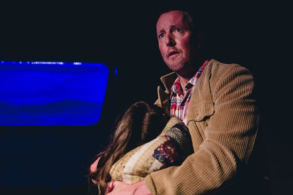 Photo Flash: Actors Co-op's VIOLET Plays to Sold Out House at Opening