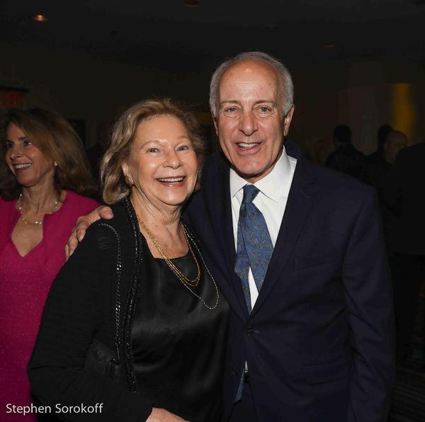 Sylvia Steiner & Joseph Benincasa