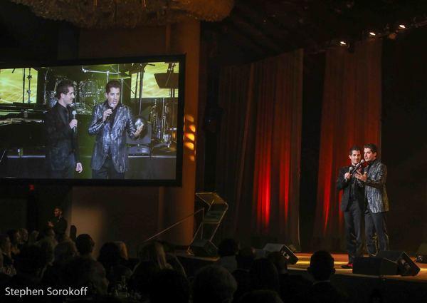 Photos: Warren Beatty, Kenny Leon, Chita Rivera and Uma Thurman Honored at The Actors Fund Gala