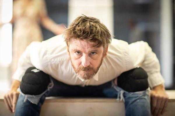 Photo Flash: Inside Rehearsal for TARTUFFE at Theatre Royal Haymarket