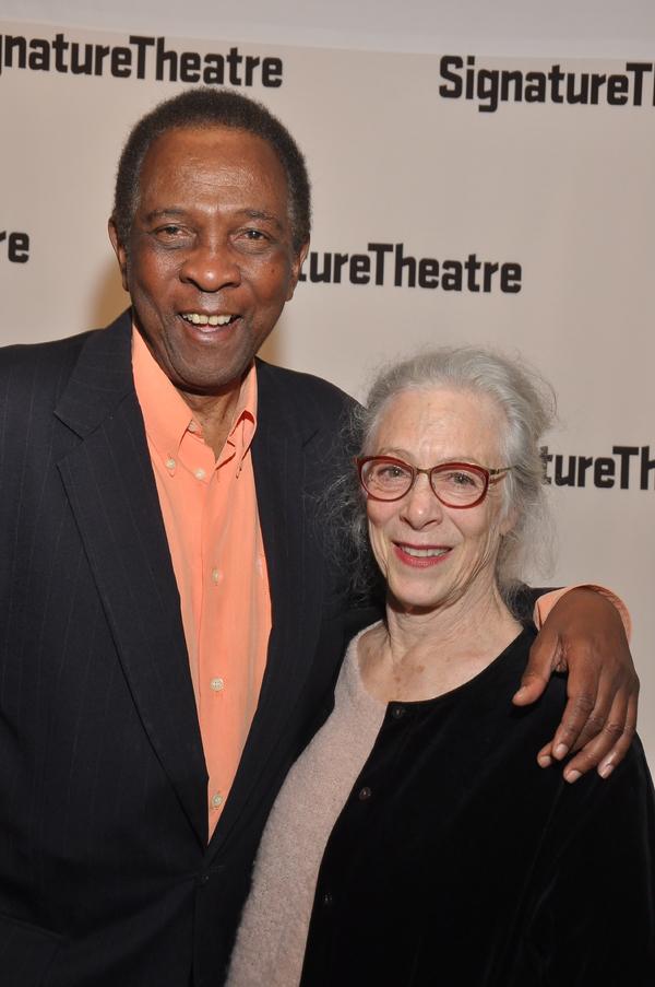 Guest & Martha Clarke
