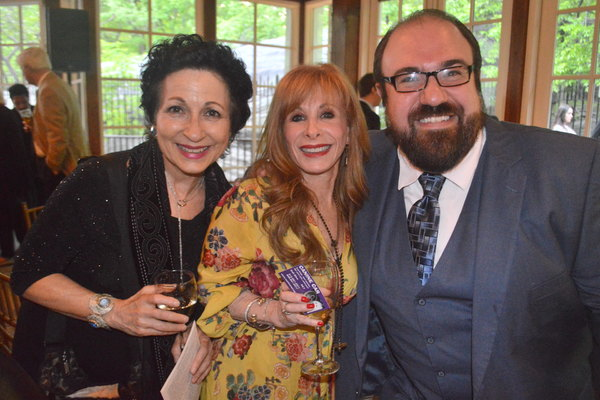 Janice Hall, Andrea Wolff, and Aaron B. Shapiro