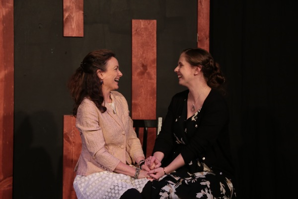 Photo Flash: IMPROVISED JANE AUSTEN Comes to The Annoyance
