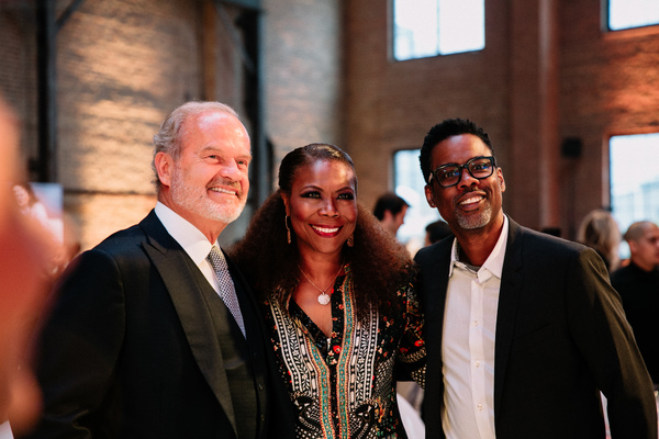 Kelsey  Grammer, Verett  Mims,  Chris  Rock