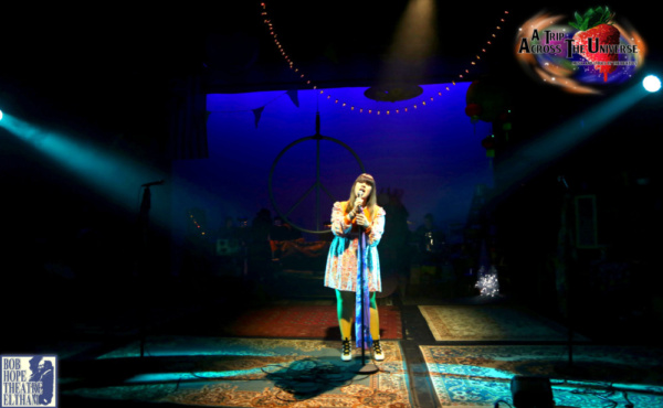 Photo Flash: A First Look At A TRIP ACROSS THE UNIVERSE