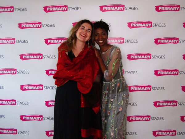 Photo Flash: Primary Stages 2018 Spring Fling Honors Kimberly Senior