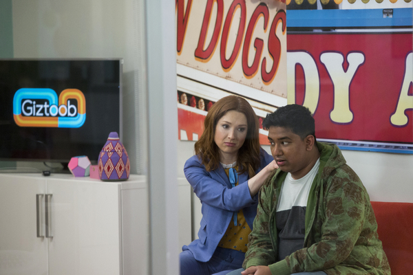 Photo Flash: Check Out Photos from Season Four of Netflix's UNBREAKABLE KIMMY SCHMIDT