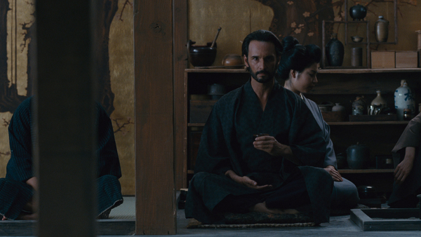 Photo Flash: HBO Shares New Photos From WESTWORLD's Upcoming Shogun World Episode