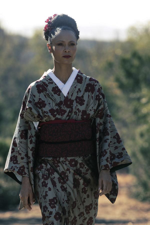 Photo Flash: HBO Shares New Photos From WESTWORLD's Upcoming Shogun World Episode