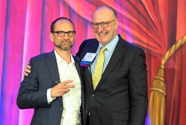Photo Flash: The Broadway League Announces 2018 League Award Winners
