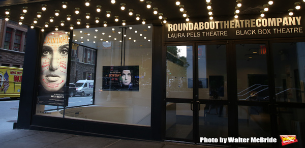 Up on the Marquee: SKINTIGHT with Idina Menzel