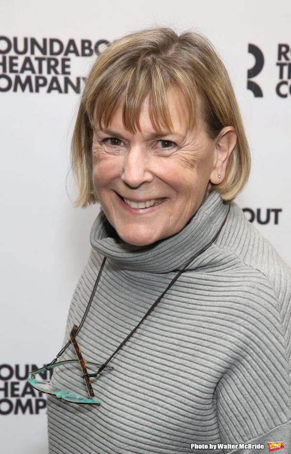 Cynthia Mace