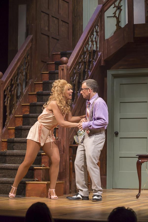Photo Flash: Cincinnati Shakespeare Presents Madcap Comedy NOISES OFF