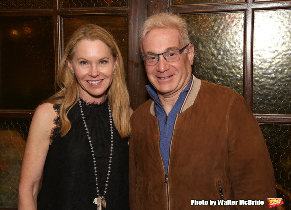Janet Kagan and Howard Kagan