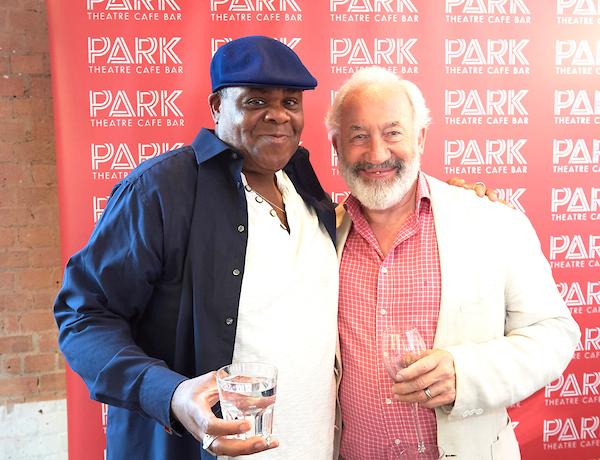 Photos: Inside Park Theatre's 5th Anniversary Gala