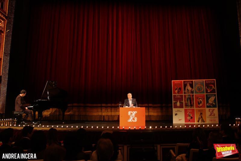Se presenta la nueva temporada del Teatro de la Zarzuela