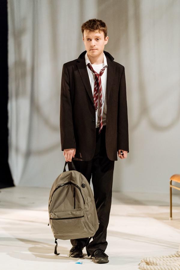 Matthew Tennyson (Conor)